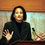 Cheryl Mills