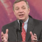 USA SENATOR DICK DURBIN