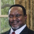 Ambassador Ogego
