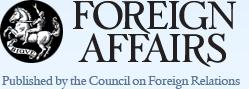 Foreign Affairs logo
