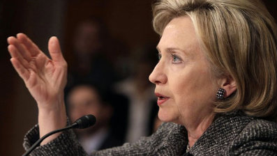 Reuters-Secretary Clinton testifies before Congress