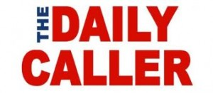 Daily Caller logo