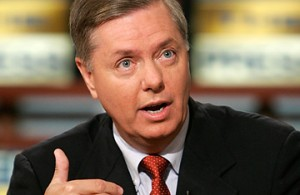 Sen Lindsey Graham